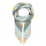 Шал GUESS - Blakely Scarves AW8434 MOD03 DEN