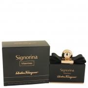 Signorina Misteriosa by Salvatore Ferragamo Eau De Parfum Spray 3.4 oz