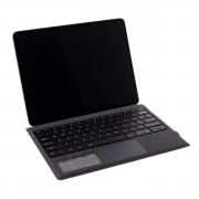 PU Leather Magnetic Bluetooth Keyboard for Microsoft Surface Pro 7 / 6 / 5 / 4 / 3