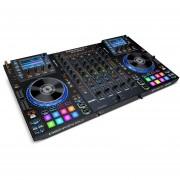 DENON CONTROLADOR PROFESIONAL DJ MCX8000 NEGRO