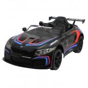 Coche Bateria Infantil BMW M6 Gt3 Negro - Sky Victorious