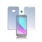 4Smarts Transparenta 360° Skydd Samsung Galaxy Xcover 4