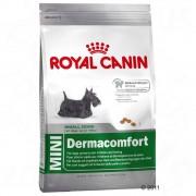 Royal Canin Size Royal Canin Mini Adult Health Nutrition Dermacomfort - 4 kg