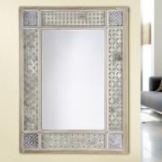 Oglinda MAGHREB, MDF sticla, 60X4X80cm