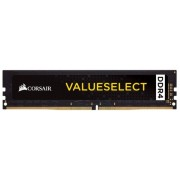 Memorie Corsair Value Select DDR4, 1x8GB, 2400 MHz, CL 16