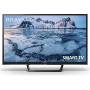 Sony Kdl-32we615 Tv Led 32 Pollici Hd Ready 200 Hz Digitale Terrestre Dvb-T2 /c/t/s/s2 Ci+ Smart Tv Internet Tv Wi-Fi Lan Miracast Modalità Hotel - Kdl-32we615 Serie We615 Bravia ( Garanzia Italia )