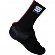 Sportful Fiandre Knit Bootie - Black - S - Black