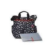 Bolsa Maternidade (diaper Bag) Skip Hop - Duo Signature - Cubes