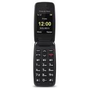 Doro Primo 401 - Bluetooth, FM Radio, 800mAh - Rood