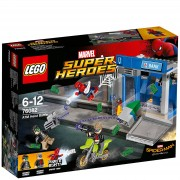 Lego Marvel Superheroes: Geldautomaat duel (76082)