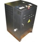 Парогенератор промышленный электродный регулируемый ПЭЭ-150Р (котел из черного металла)
