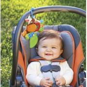 Infantino Collection - Éveil Vachette Vibrante