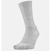 UA Charged Cotton® 2.0 Crew Socks