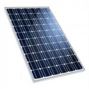 Слънчев соларен панел - фотоволтаичен 100W
