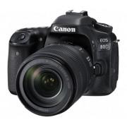 EOS 80D - Appareil photo numérique + EF-S 18-135mm IS USM
