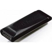USB Flash Drive Verbatim 2.0 8GB Store n Go Negru