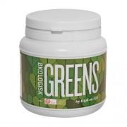 none Greens By High On Life Ø Havregræs,chlorella,kamutgræs,spirulina - 200 G