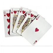 Playing Card Vector Playing 52 Cards