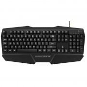 Tastatura gaming Sharkoon Shark Zone K15