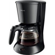 Philips HD7447/20 15 Cups Coffee Maker(Black)