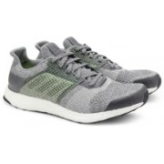 ADIDAS ULTRABOOST ST M Running Shoes For Men(Grey)