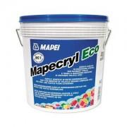 Mapecryl Eco - Adeziv pentru Mochete, Covoare PVC, Linoleum, Textile la Interior (Alege Varianta de Ambalare: Galeata 25 kg)