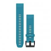 Garmin řemínek pro fenix5 - quickfit22 - modrý