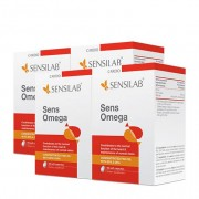 Sensilab SensOmega 2+2 GRATIS 1500 mg
