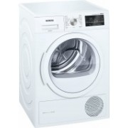 Siemens iQ500 WT47G429ES secadora Independiente Carga frontal Blanco 8 kg A++