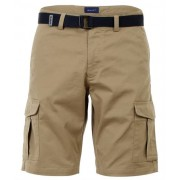 Gant Tech Prep Belted Shorts