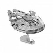 DIY Jigsaw Puzzle Star Wars Milenio Falcon Asamblea modelo de juguete