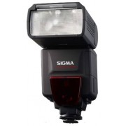 Sigma flash ef-610 dg super pa-pttl pentax