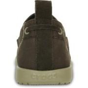 Crocs Walu Loafers For Men(Green)