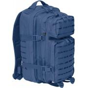 Brandit US Cooper Lasercut M Backpack Blue One Size