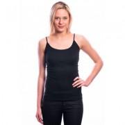 Ten Cate Women Spaghetti Shirt (30198) Black ( two pack) - Zwart - Size: Medium