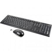 LogiLink Sada klávesnice a myše LogiLink ID0104, černá