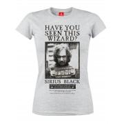Warner T-Shirt »Harry Potter Sirius Wanted«