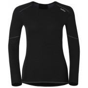 Odlo X-Warm Crew Neck L/S Shirt W's - Black