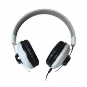 "Slušalice Maxell MXH-HP600 ""RETRO DJ2"", WHITE, HANDS FREE*"