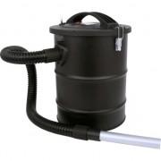 Aspirator pentru cenusa Adler AD 7035 ,1000 wati ,18 litri, filtru hepa, negru