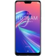 "Telefon Mobil Asus ZenFone Max Pro M2 ZB631KL, Procesor Octa-Core 1.8GHz, IPS Capacitive touchscreen 6.26"", 4GB RAM, 128GB Flash, Dual 12+5MP, Wi-Fi, 4G, Dual Sim, Android (Albastru) + Cartela SIM Orange PrePay, 6 euro credit, 6 GB internet 4G, 2,000 minu"