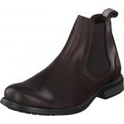 Sneaky Steve Closer Brown, Skor, Kängor och Boots, Chelsea Boots, Brun, Herr, 45