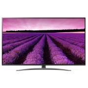 "TV LED, LG 49"", 49SM8200PLA, Smart webOS 4.5, Active HDR DTS Virtual:X, WiFi, UHD 4К + подарък 5 ГОДИНИ ГАРАНЦИЯ"