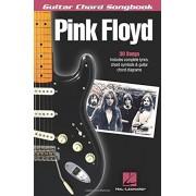 Pink Floyd - Guitar Chord Songbook, Paperback/Pink Floyd
