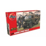 ALBION AM463 3-POINT REFUELLER 1:48 - AIRFIX (AF03312)