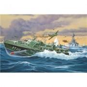 Revell 1/72 Torpedo Boat Pt 117