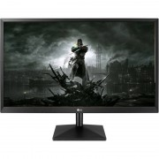 Monitor LED Gaming LG 27MK400H-B 24 inch 2ms Black