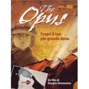 Video Delta The opus - DVD
