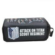 Penar Portofel Attack On Titan Scout Regiment