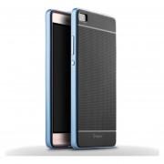 Funda IPaky Para Huawei P8 Combo Protector + Cristal Templado